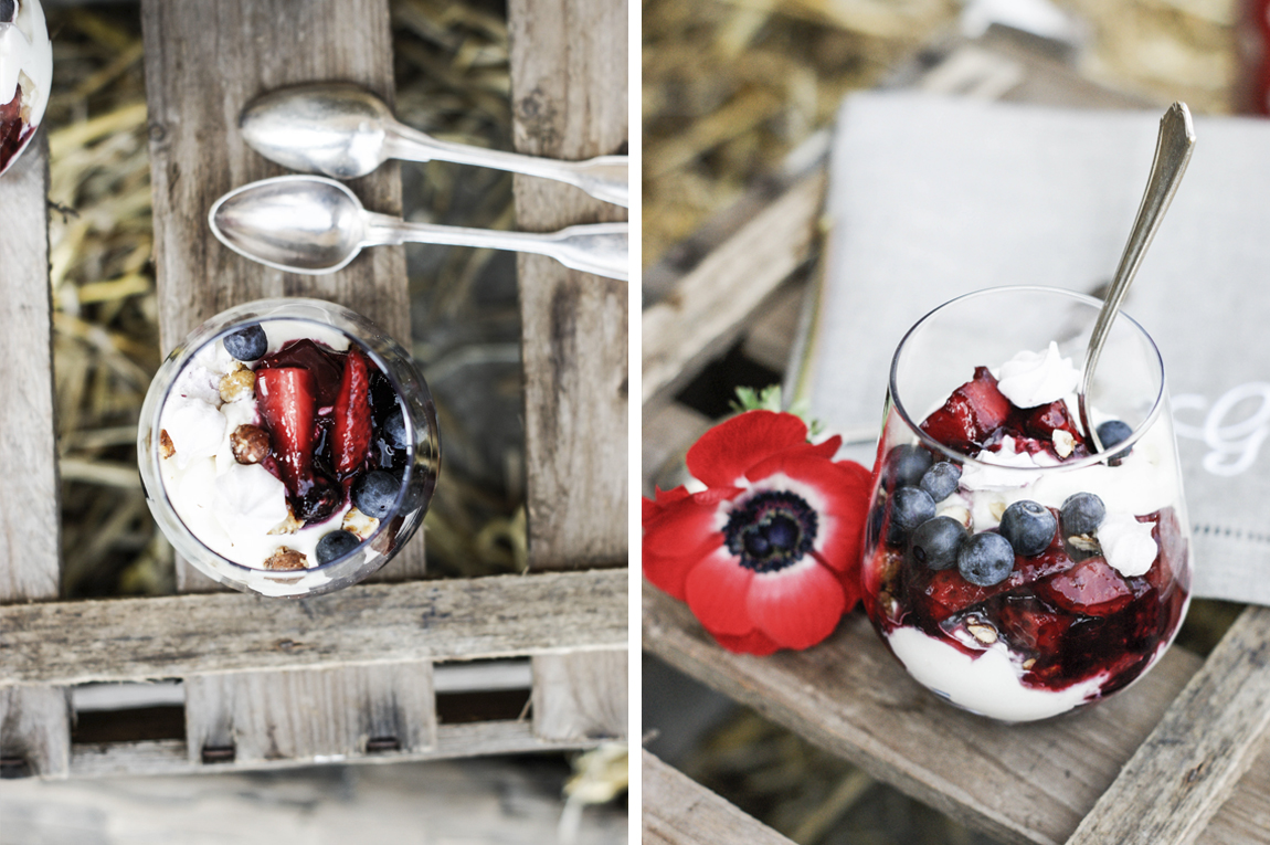 Eton Mess // Meet me at home // Food- und Designblog